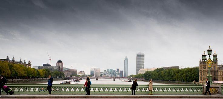 London by 1D110 Bertrand Monney on 500px