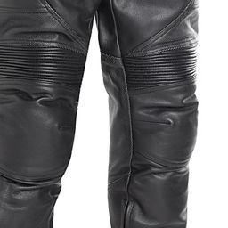 BILT - Spirit Leather Motorcycle Pants - Leather - Pants - Street - Cycle Gear