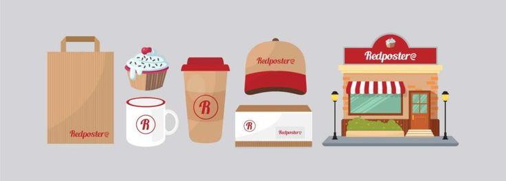 Ejemplo Branding Redpostera