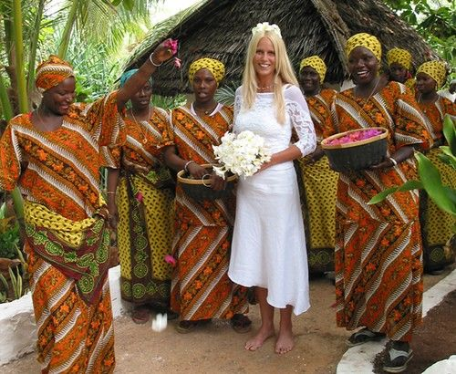 African Wedding Ceremonies