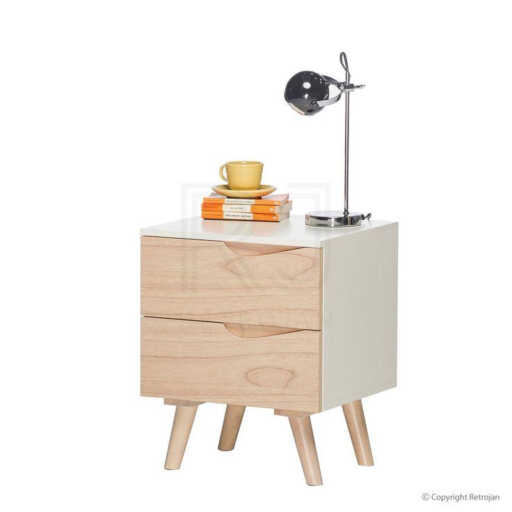 1000 images about small bedside tables on pinterest. Black Bedroom Furniture Sets. Home Design Ideas