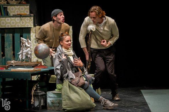 A Kripli - Ivo Krobot - Weöres Sándor Színház (Martin McDonagh: The Cripple of Inishmaan)