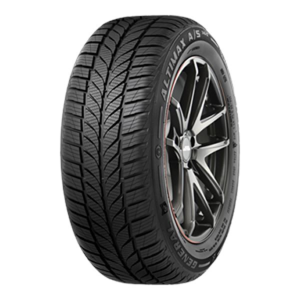 GENERAL  ALTIMAX A/S 195/65 R15 91 H