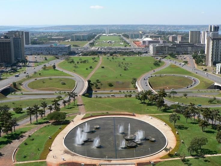 Mejores 74 im genes de brasilia en pinterest oscars - Arquitecto de brasilia ...