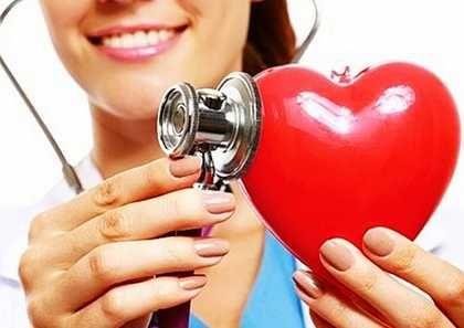 Rumus Mencegah Penyakit Jantung