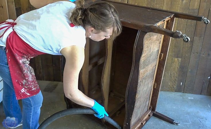 How to 4 steps to get rid of that musty smell diy old
