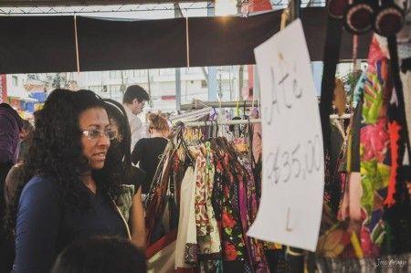 Osasco recebe a 3ª Feira de Moda Independente: não perca