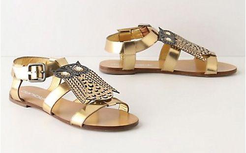 Wise walker sandals