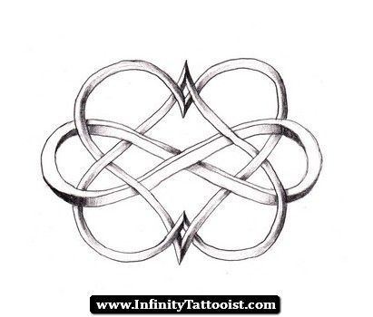 This will be my tattoo!! Infinity%20heart%20tattoo%20designs%2008 infinity heart tattoo designs 08
