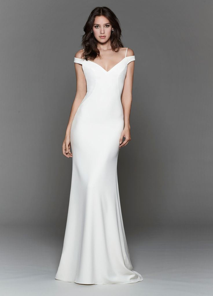 Bridal Gowns and Wedding Dresses by JLM Couture - Style 2704