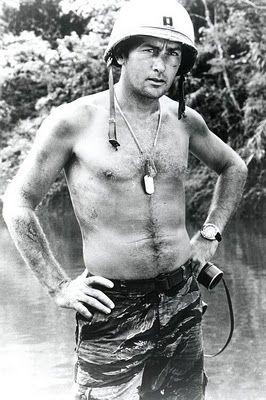 "Martin Sheen in ""Apocalypse Now (Apocalypse Now Redux)"" (1979). DIRECTOR: Francis Ford Coppola."
