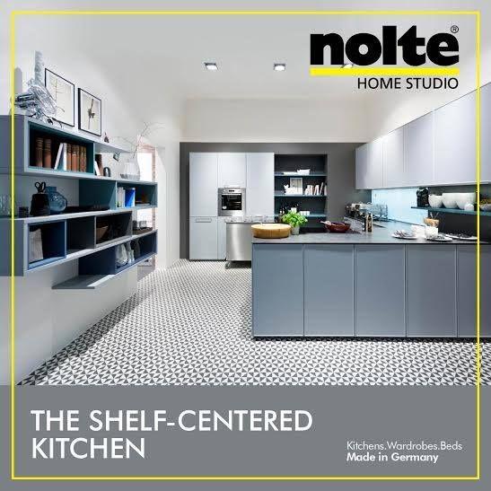 Beautiful Küchenplaner Online Kostenlos Nolte Contemporary ...