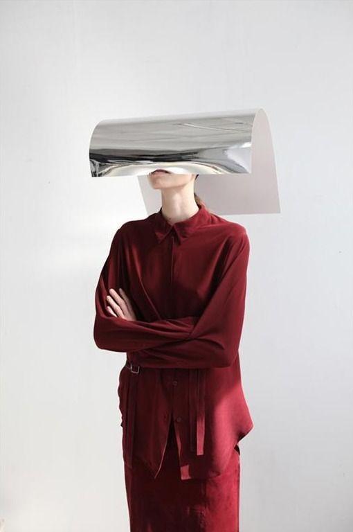 Charlie MayFall/Winter 2012-Tatiana Leshkina | LESS IS ART | lessisart.altervista.org