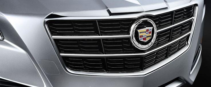 CTS Sport Sedan Exterior Photos   Cadillac