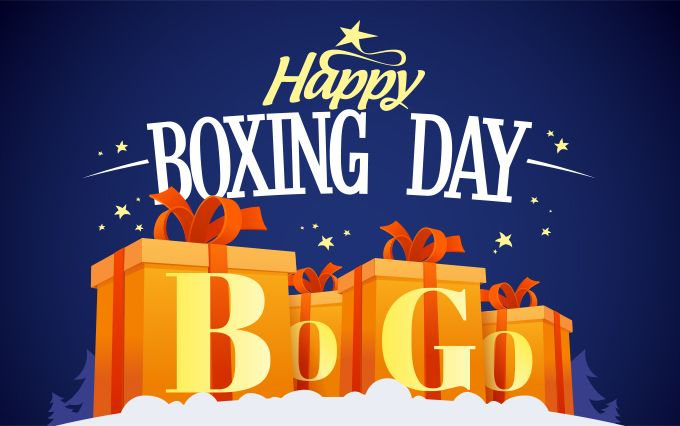 #BoxingDay Deals: Site Wide Discount on #Banners & #signs Coupon:BOGO,Exp:31 Dec,2015