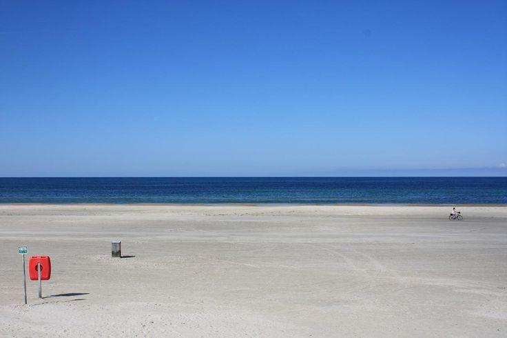 Danish beach - Lokken