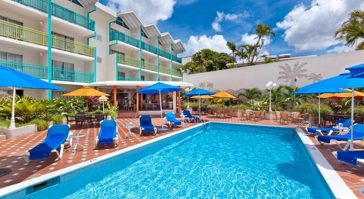 Step into a tropical escape at Blue Horizon Hotel in Barbados, conveniently located just steps from a beautiful beach, restaurants and shopping.