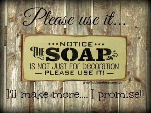 Another Use The Soap Craft Shows Pinterest Shops