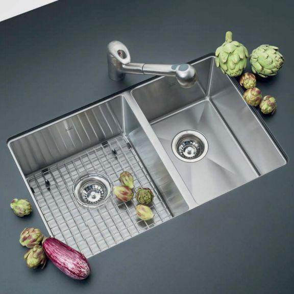 Franke Kitchen Sink Techna