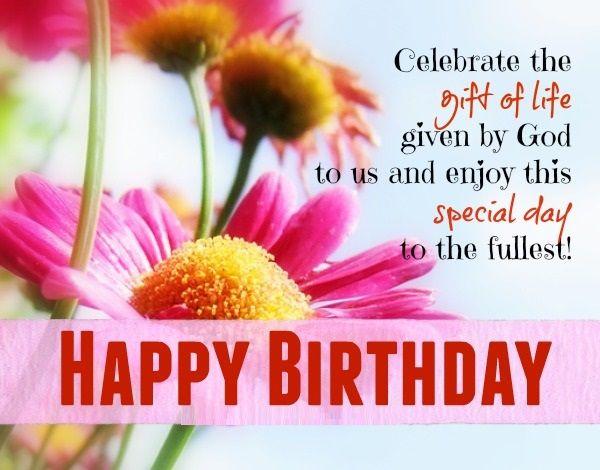 Best 20+ Christian birthday wishes ideas on Pinterest | Birthday ...