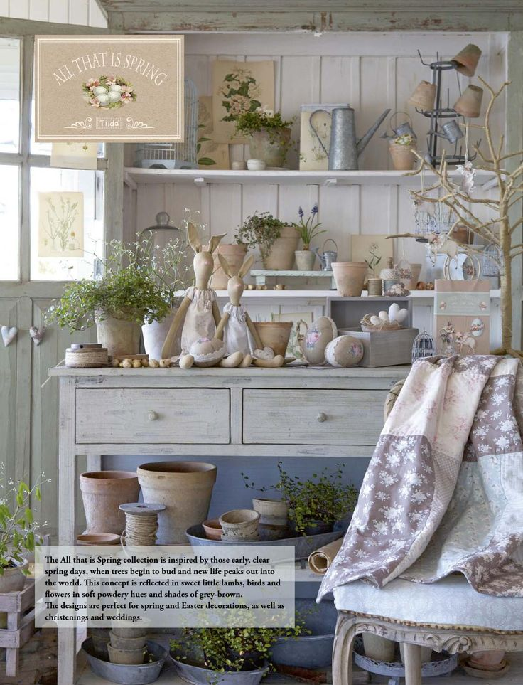 Tilda Catalogue Autumn Winter 2015  Fresh new collections of fabric and accessories from Tilda, plus your favourite classic ranges.