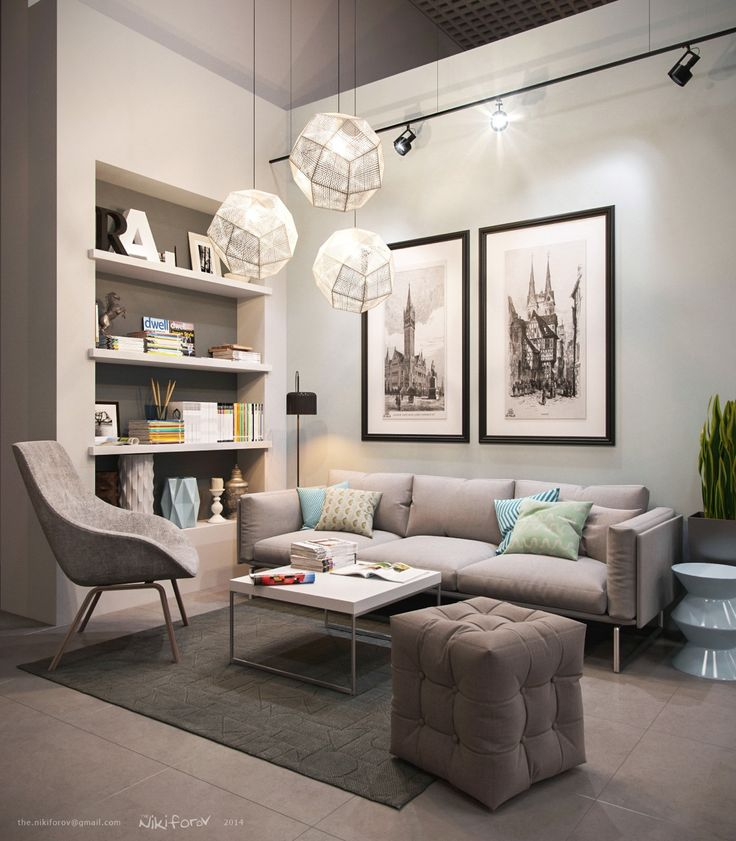 Soft Gray Upholstery (1200×1372). Relaxing RoomRelaxing Living ... Part 69