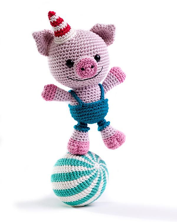 17 Best images about book amigurumi circus on Pinterest ...