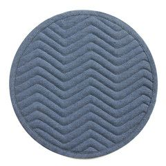 Round Moving Pad Placemat