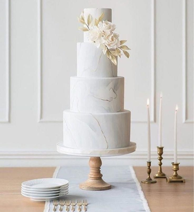 Wedding Cakes Have Become An Important Design At Wedding Event Places Where Visitors Stil Wedding Cake Centerpieces Wedding Cake Inspiration Cool Wedding Cakes