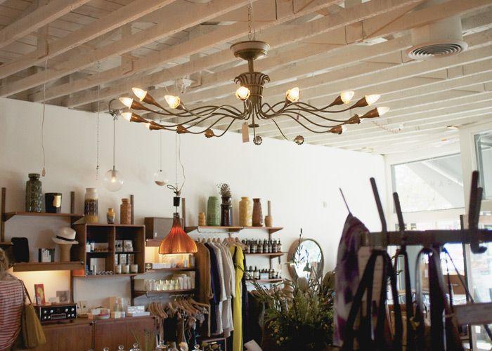 99 best Shop images on Pinterest Shops, A more and Aesop - cafe design entspannter atmosphare