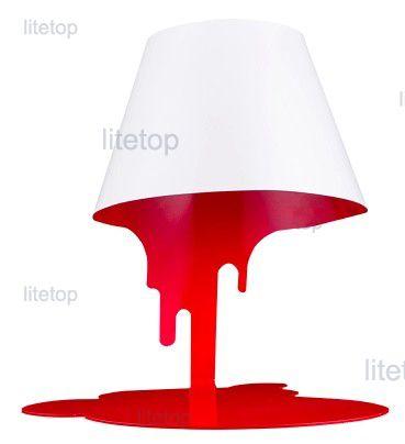Жидкость лампы настольная лампа течет жидкость настольные светильники дизайн железная пластина жидкость настольная лампа многоцветный интерьера лампы купить на AliExpress