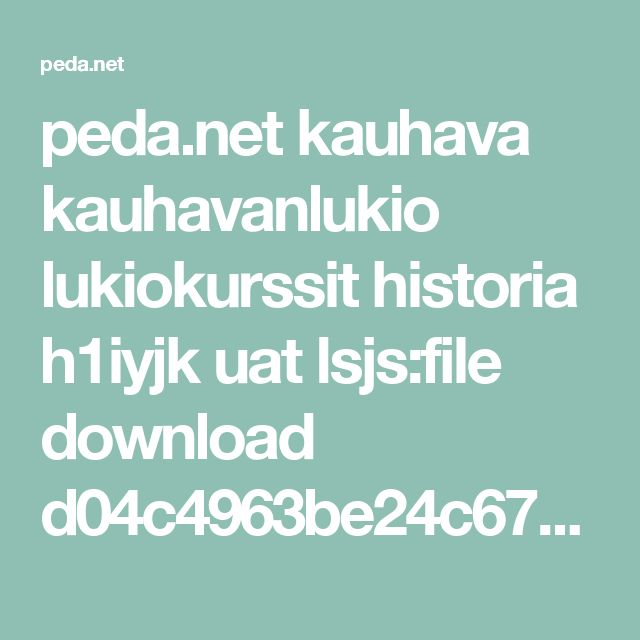 peda.net kauhava kauhavanlukio lukiokurssit historia h1iyjk uat lsjs:file download d04c4963be24c67da7660cf84fafd378ce8165db L%C3%B6yt%C3%B6retkien%20syyt%20ja%20seuraukset.pdf