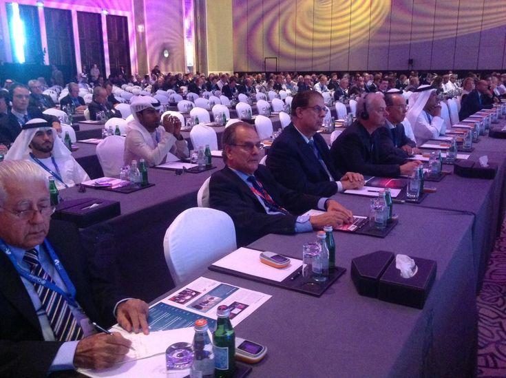 Gli Emirati Arabi Uniti si rivelano il luogo ideale per progetti di alto livello come quello avviato dal gruppo Fata, ovvero la costruzione di un impianto per la produzione di acido cloridrico e soda caustica, che entrerà in funzione entro agosto 2015.