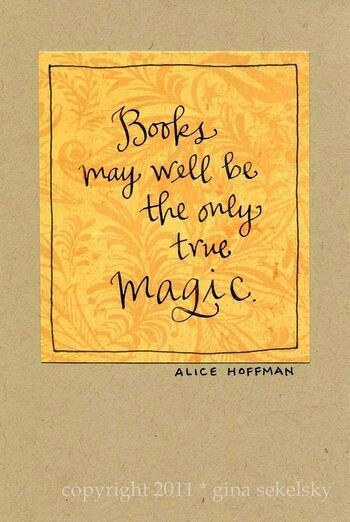 Slice hoffman quotes about books reading pinterest - Reading quotes pinterest ...