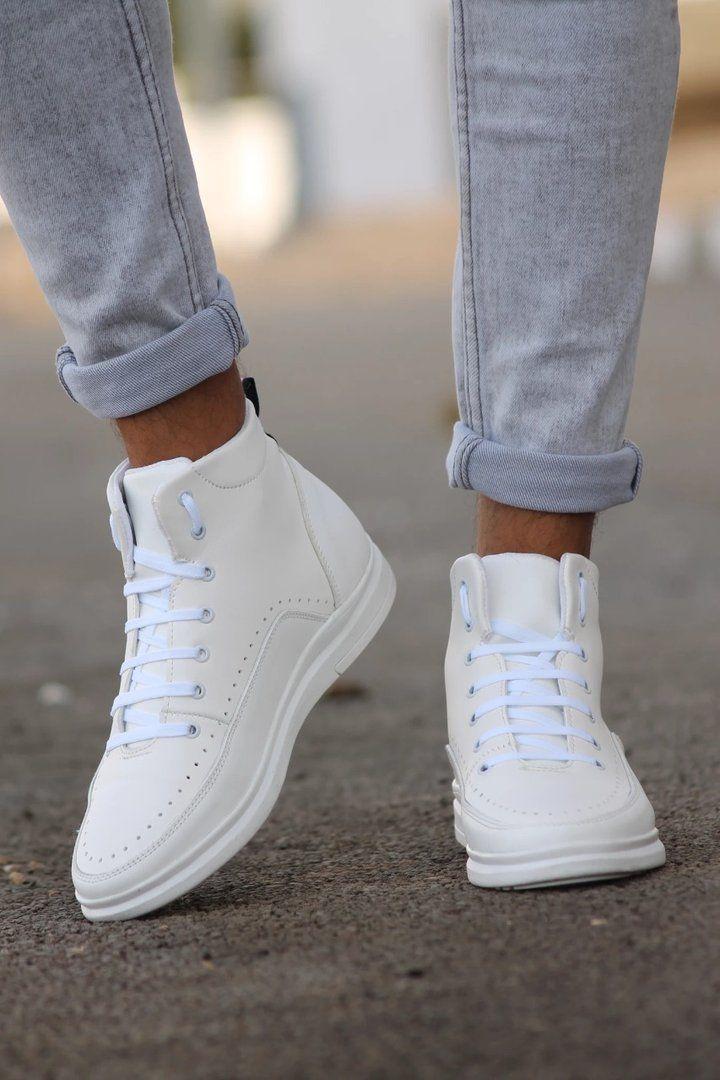 Sneakers Homme 2019 Réf S8 en 2020 (avec images