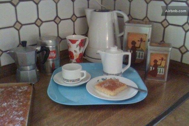 Sweet Double & Single Rooms Kavala