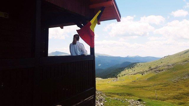 I love Romania - Mary Mack's World
