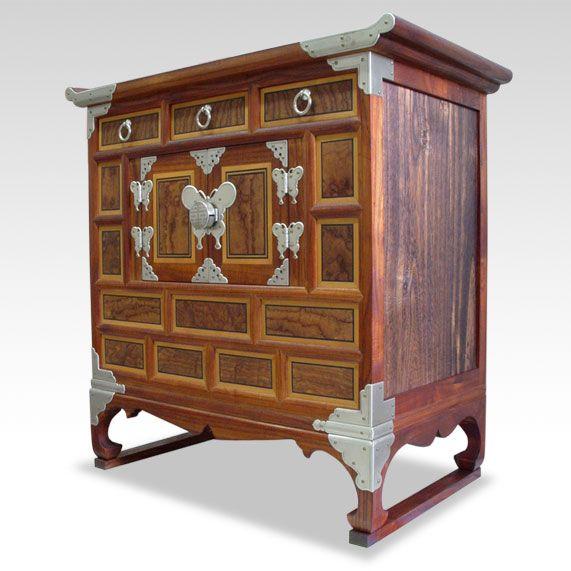 korean furniture | Traditional Korean Furniture