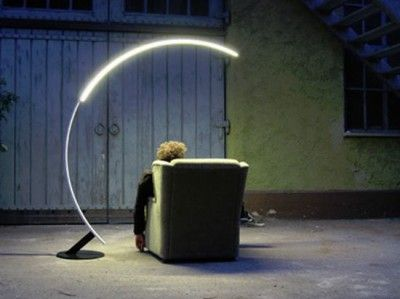 how cool is this floor lamp?