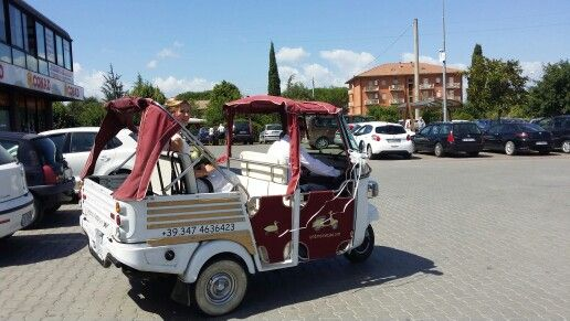 Travelling in style#charismaitaly