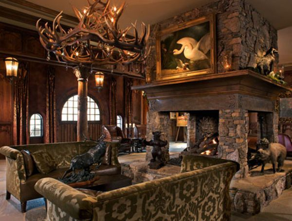Asheville's Grand Bohemian Hotel is one part nineteenth century hunting lodge, one part Bavarian castle, and one part phenomenally good farm-to-table restaurant. Read the full review and area guide »