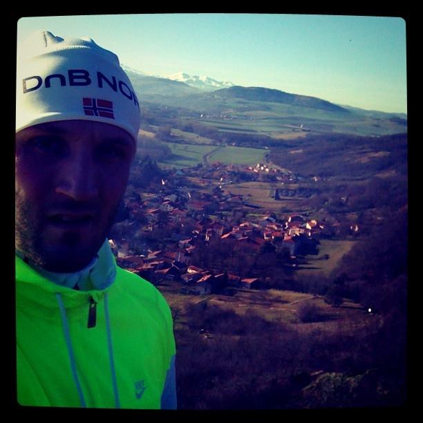 #Trail #Running #Auvergne #Instagram