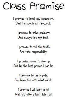 Class Promise