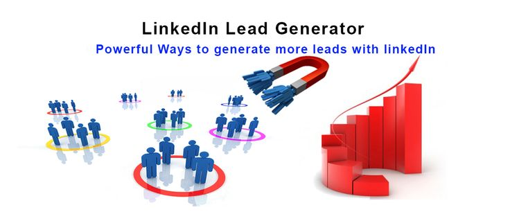 #LinkedIn: A Powerful Platform to Generate More #Business_Leads.