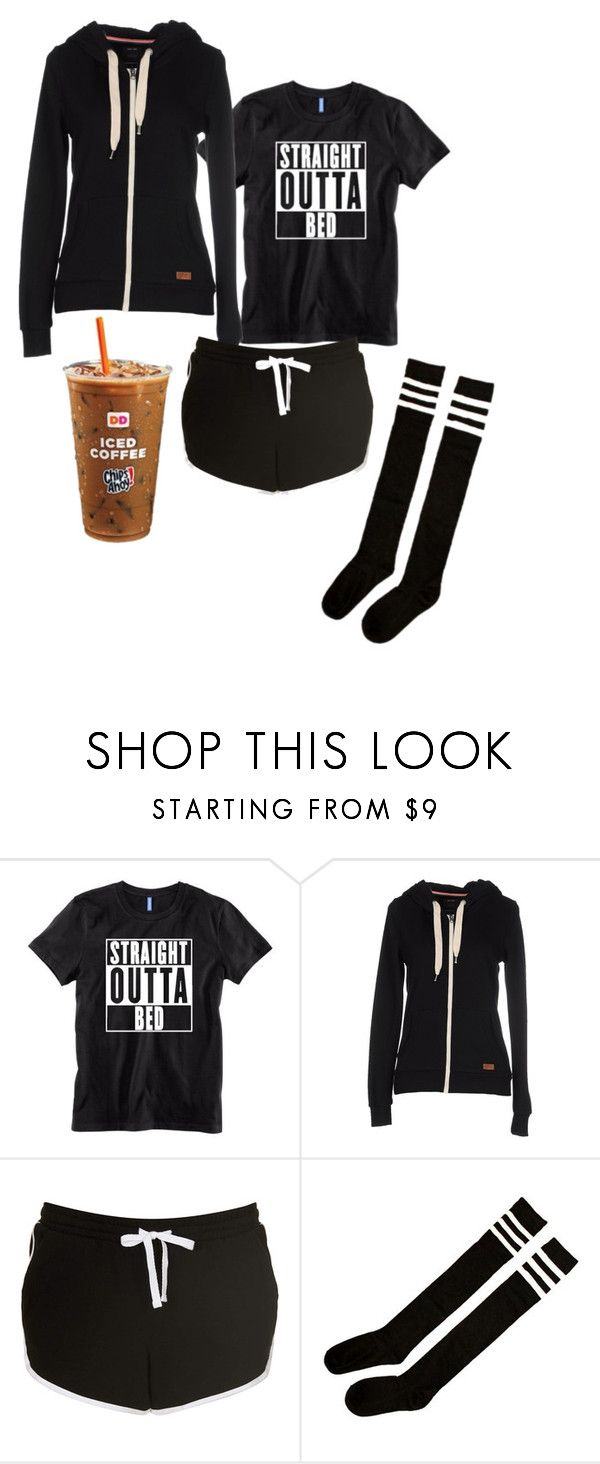 Netflix and Chill with Husband. by jinni on Polyvore featuring ONLY and Topshop