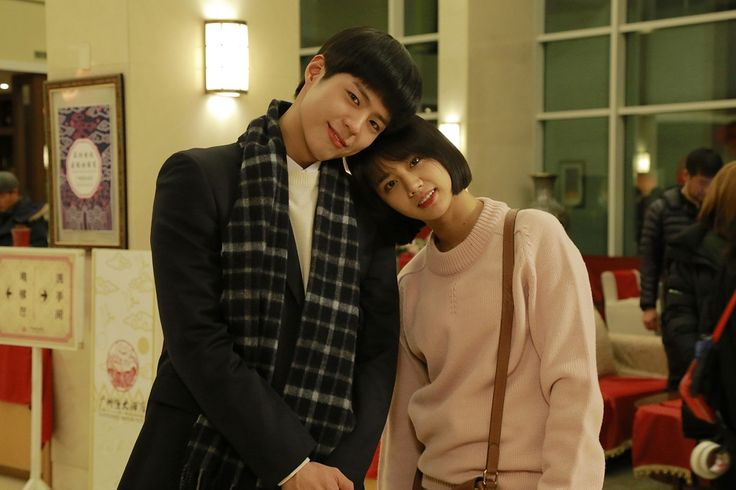 park bogum and hyeri in reply 1988 ✧ unreleased photos thank you, videoland taiwan.