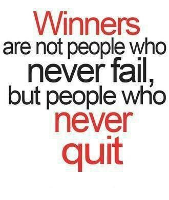 #Winner #Perseverance #Quotes  ::)