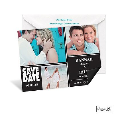 49 best images about wedding save the dates on pinterest   tying, Wedding invitations