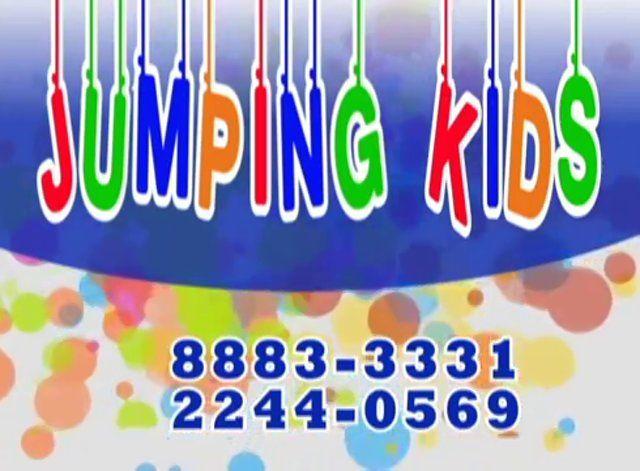 Todo para su evento, le ofrecemos el servicio: Alquiler Inflables - Snacks, Pinta Caritas - Decoración - Piñatas - Queques - Catering Service - Alquiler de trampolín -Payasos - Campamentos - Convivencias - Animación para sus eventos - Charlas de Motivación y más para que su evento sea inolvidable. Nos trasladamos a cualquier parte del país. CONTACTENOS al 88833331 http://www.jumpingkidscr.com