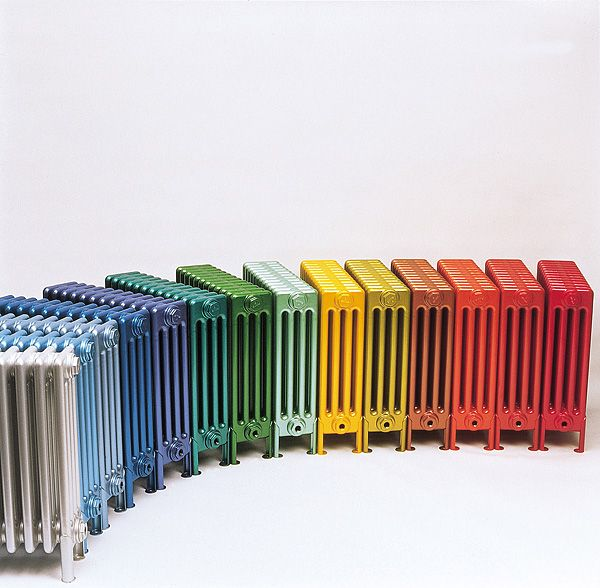 Introducing the Bisque Classic 6 column radiators with welded feet. Always popular in traditional interiors, the Classic feels equally at home in contemporary settings. Timeless and versatile, this radiator is a sleek update of an old school favourite. Made to measure, angled and curved radiators also available. Complete with a 5 year guarantee. Prices from £1399.68!